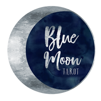 Blue Moon Tarot Readings and Intuitive Coaching in Waterloo Region - Kitchener Waterloo KW Cambridge Ontario